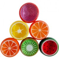 fruit-slime-toy-magnetic-polymer-clay-color